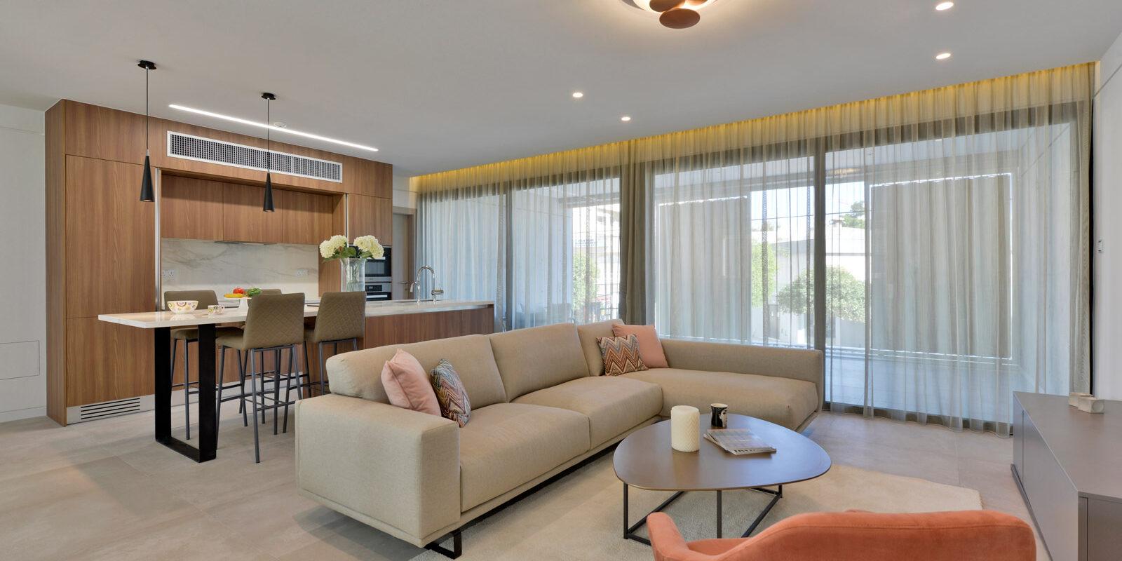 3BD Large Apartment 103