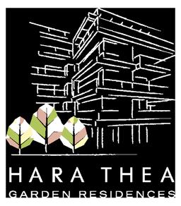 Hara Thea Garden Residences