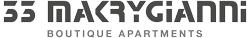 Makrygianni Boutique Apartments