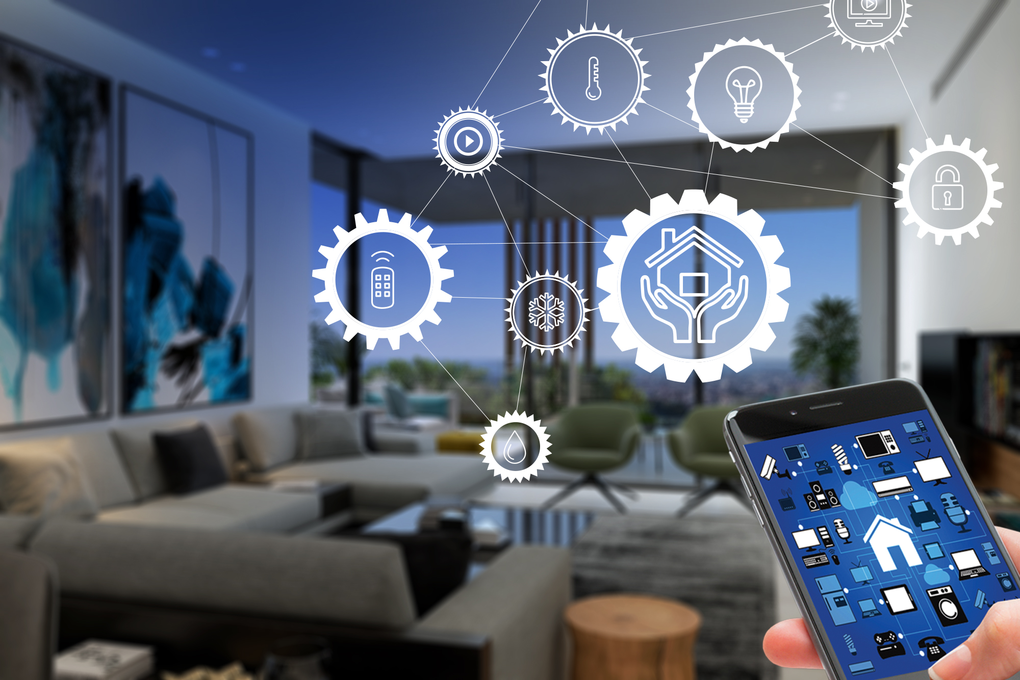 , How Home Automation Can Help You To Make Home Smart?
